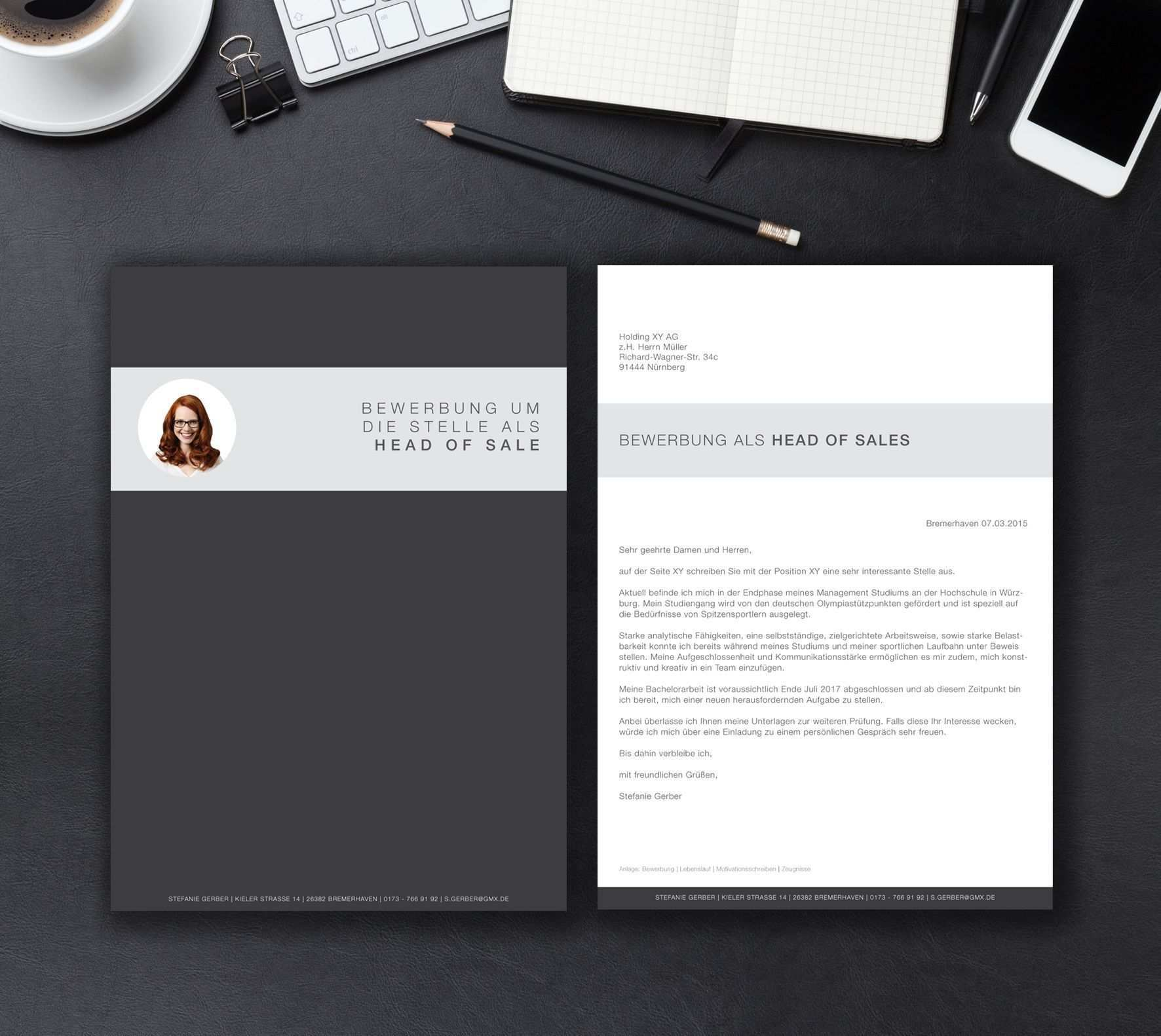 Unsere Bewerbungsvorlage Bewerbung Deckblatt Vorlage Kreative Lebenslauf Cv Word Kreativ Vorlagen Layout Muster Bewerbu In 2020 Creative Cv Resume Design Typo Design