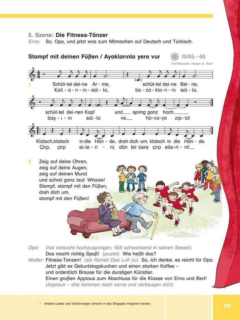 Kolibri Musikbuch 1 2 Musik Bucher Musikbuch Fingerspiele