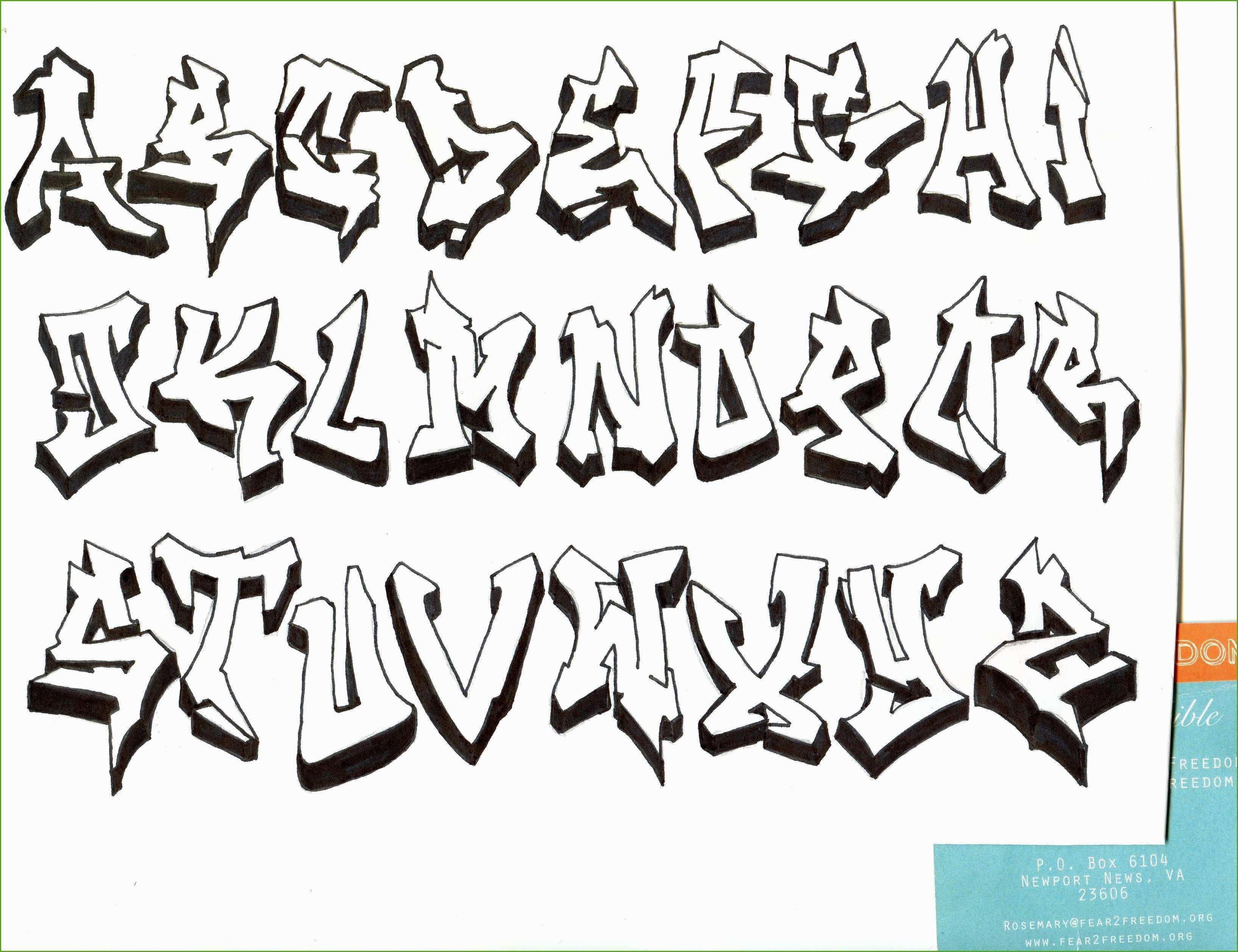 Graffiti Buchstaben Zum Ausdrucken Abc Alphabet Innen Ausdrucke Watchonsale Me Graffiti Buchstaben Graffiti Alphabet Graffiti