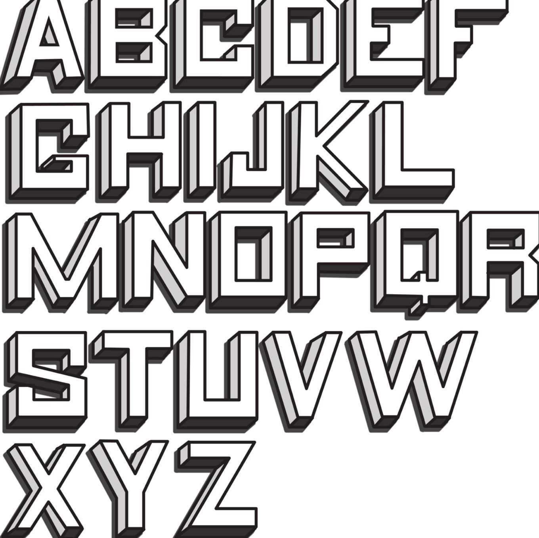 Handlettering Buchstaben Zeichnen Graffiti Buchstaben Buchstaben Schriftarten