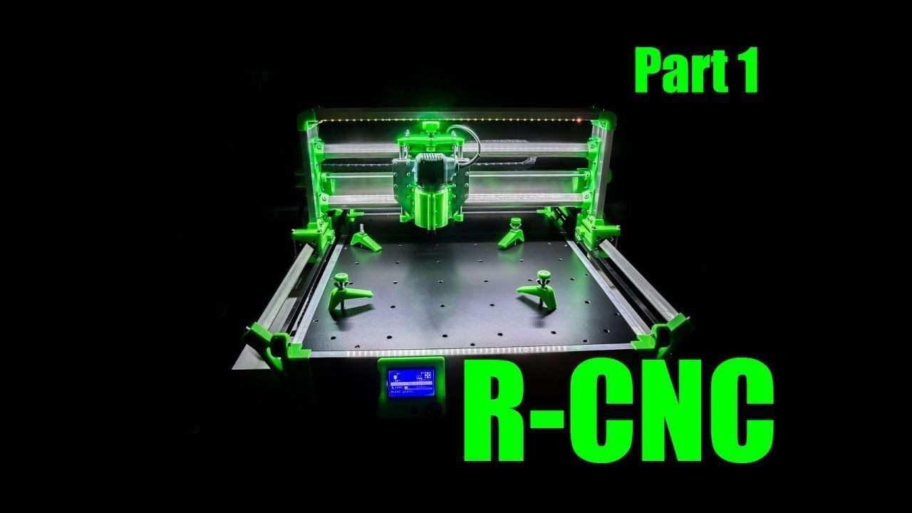 Cnc Router Diy Part1 R Cnc Type Cnc X Carve 3d Cnc Elektronik