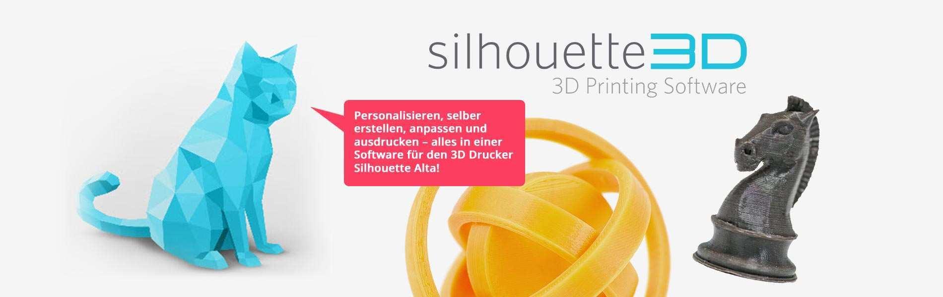 3d Modelle Selber Erstellen Software Fur 3d Drucker