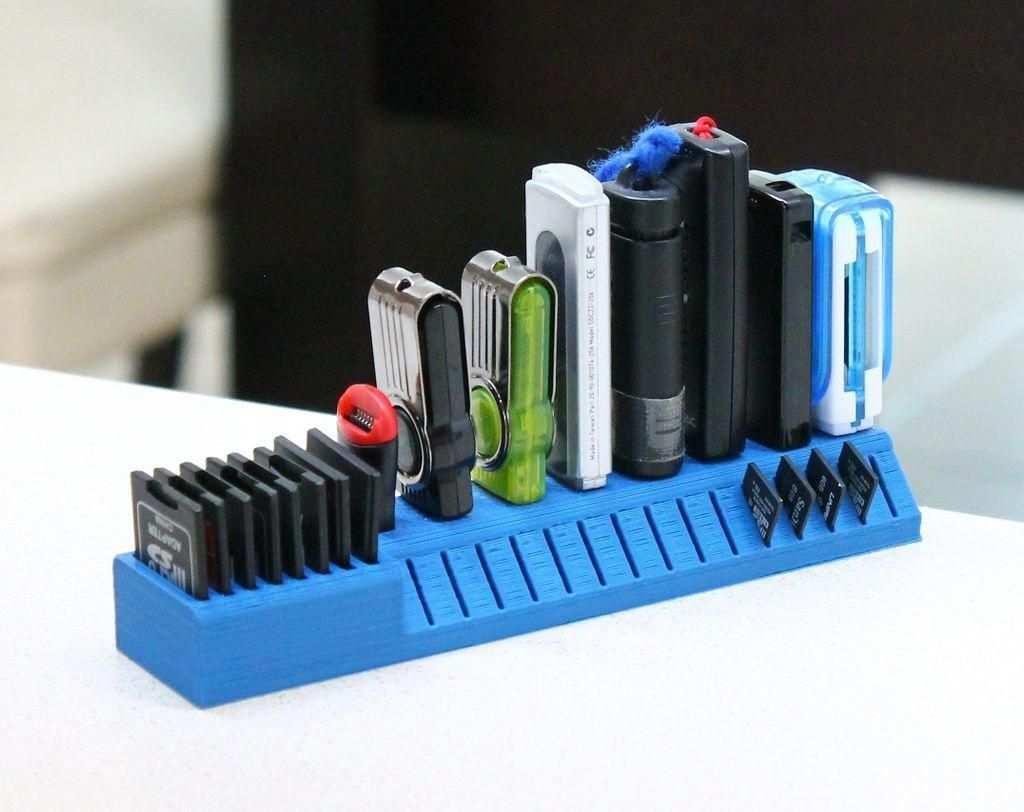Clammy Usb Disk Cars Usbootsfreak Usbdiskmobiles 3d Drucker Vorlagen 3d Drucker 3d Drucker Projekte