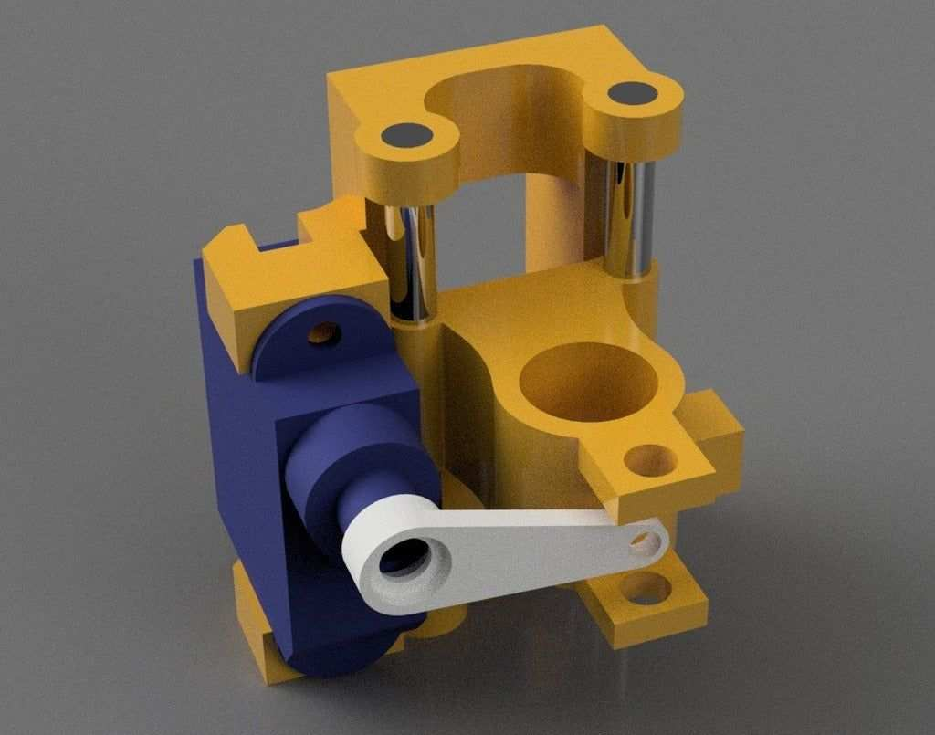 Mini Plotter Cnc By Dr One Aka Layer Man Thingiverse In 2020 Cnc Diy Cnc Diy Electronics