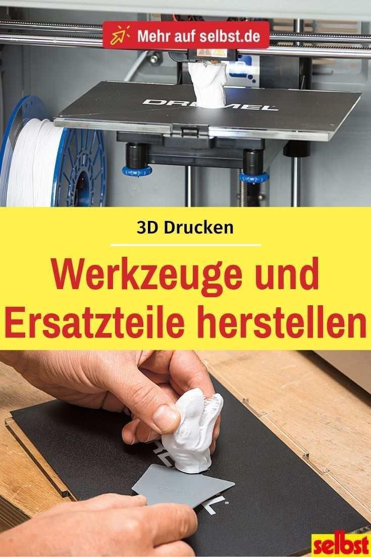 3d Drucken Selbst De 3d Drucker Vorlagen 3d Drucker Modelle 3d Drucker