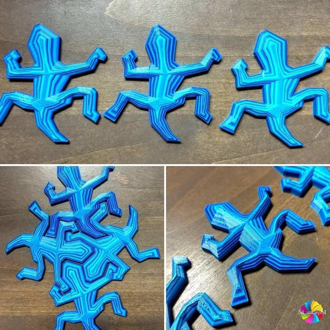 Pin Von Timur Auf Inspiration 3d Prints 3d Druck Kreativ