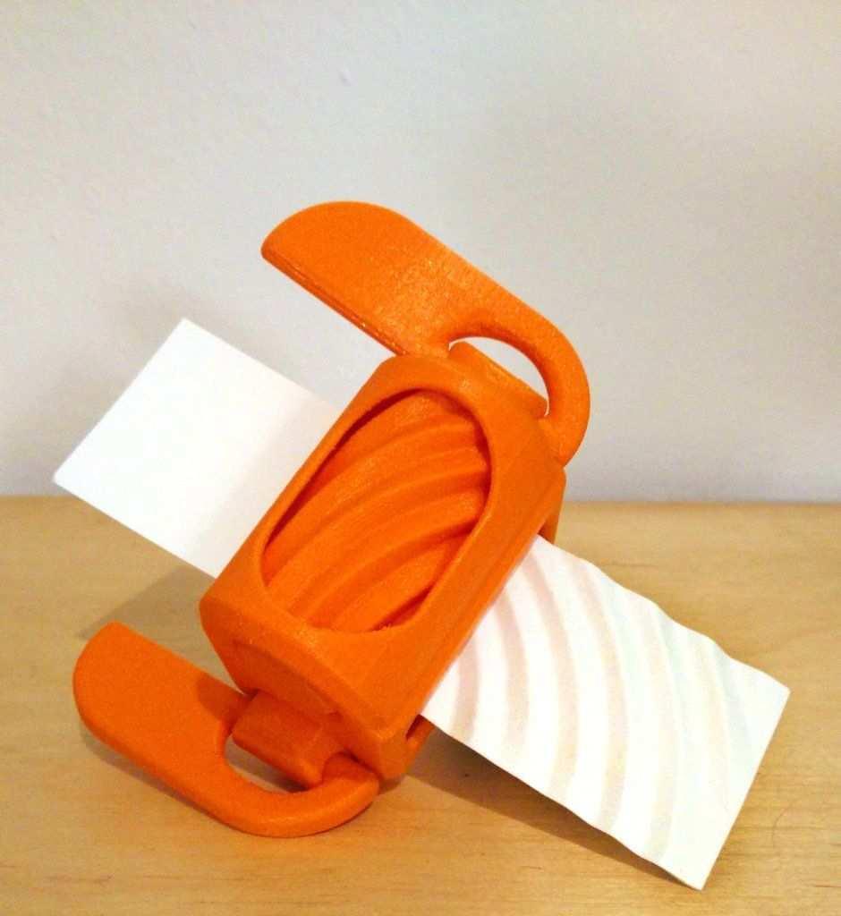 Business Card Machine By Kidraulic Thingiverse Mit Bildern 3d Drucker 3d Druck 3d Prints