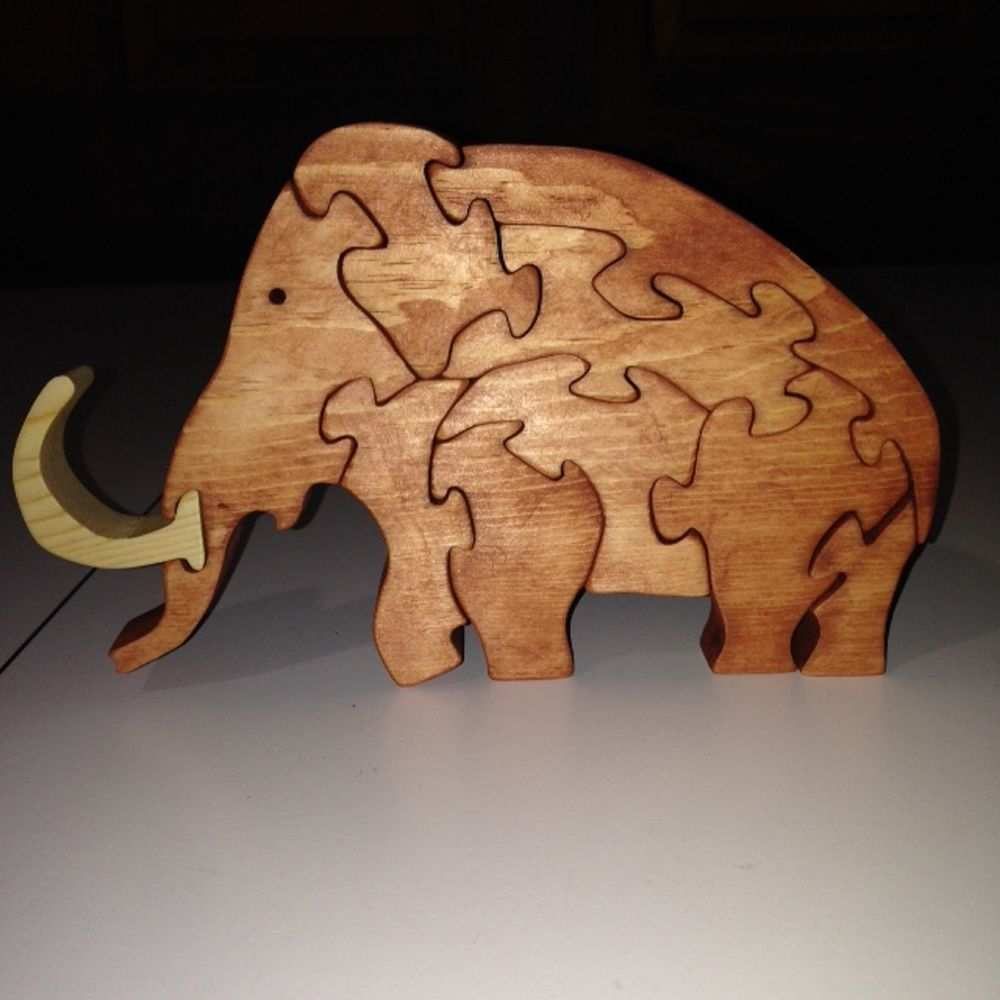 Pin On Wooden Puzzles Handmade
