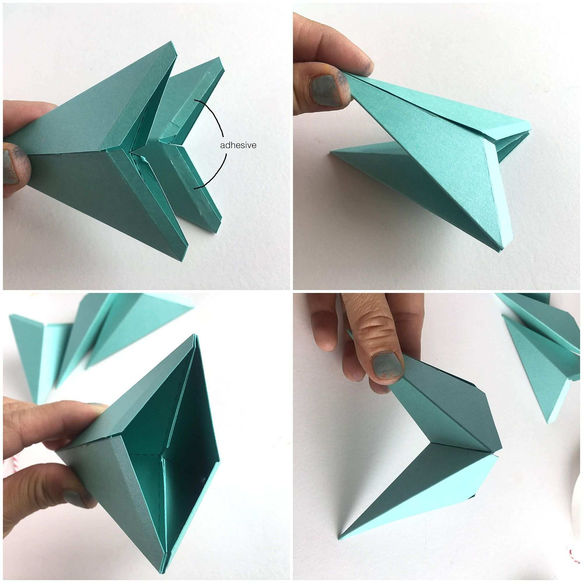 Diy 3d Paper Stars Decor In 2020 Paper Stars 3d Paper Star Diy Kite Decorations
