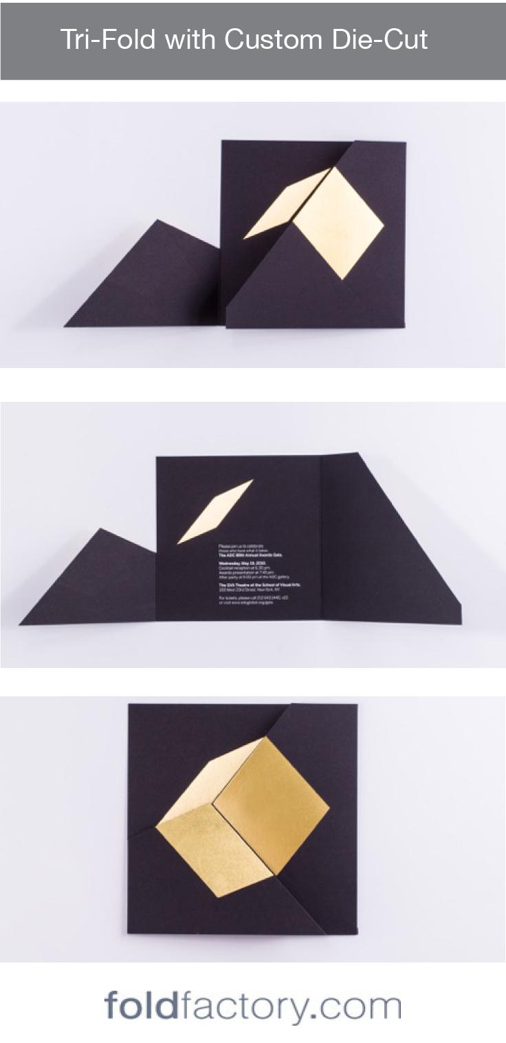 Pin On Cool Brochure Designs