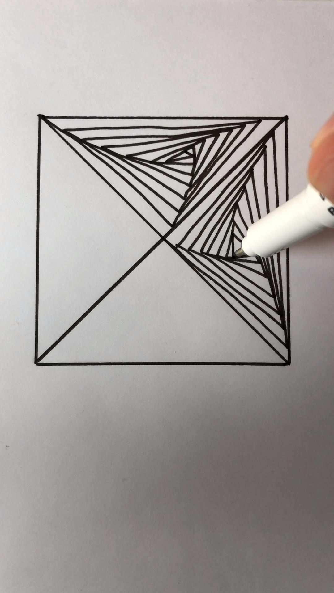 Coole 3d Zeichnung Doodle Art Video Video In 2020 3d Zeichnungen 3d Bilder Zeichnen Illusion Kunst