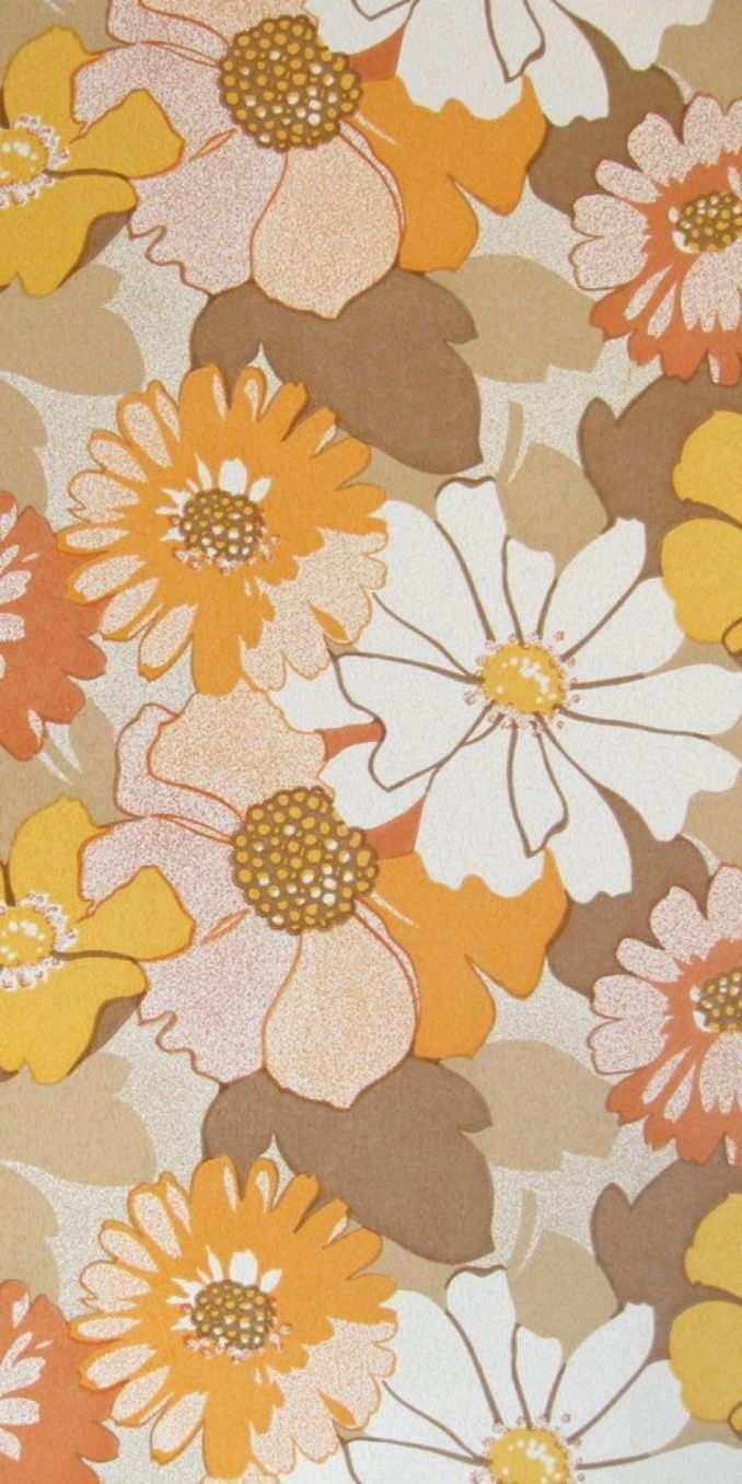 Tapete Honolulu Bild 1 Blumentapete Tapeten Blumen Zitate