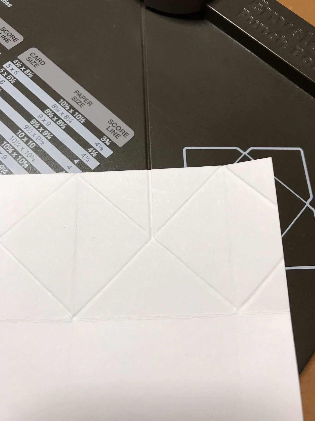 6 Eck Box Sternenbox Sechseckbox Mit Stabilem Boden Anleitung Box Basteln Box Schachtel Basteln