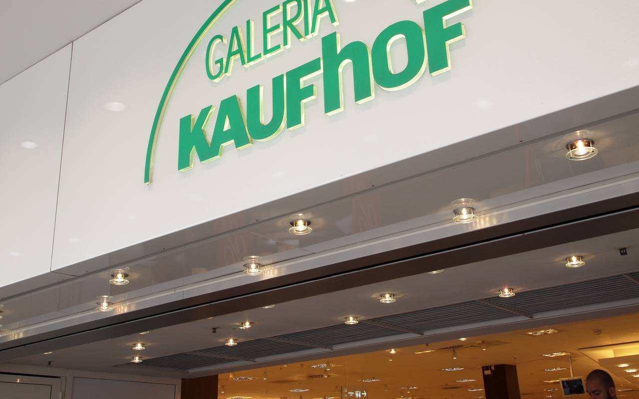 Galeria Karstadt Kaufhof Klagt Gegen Schliessung Radio Leverkusen