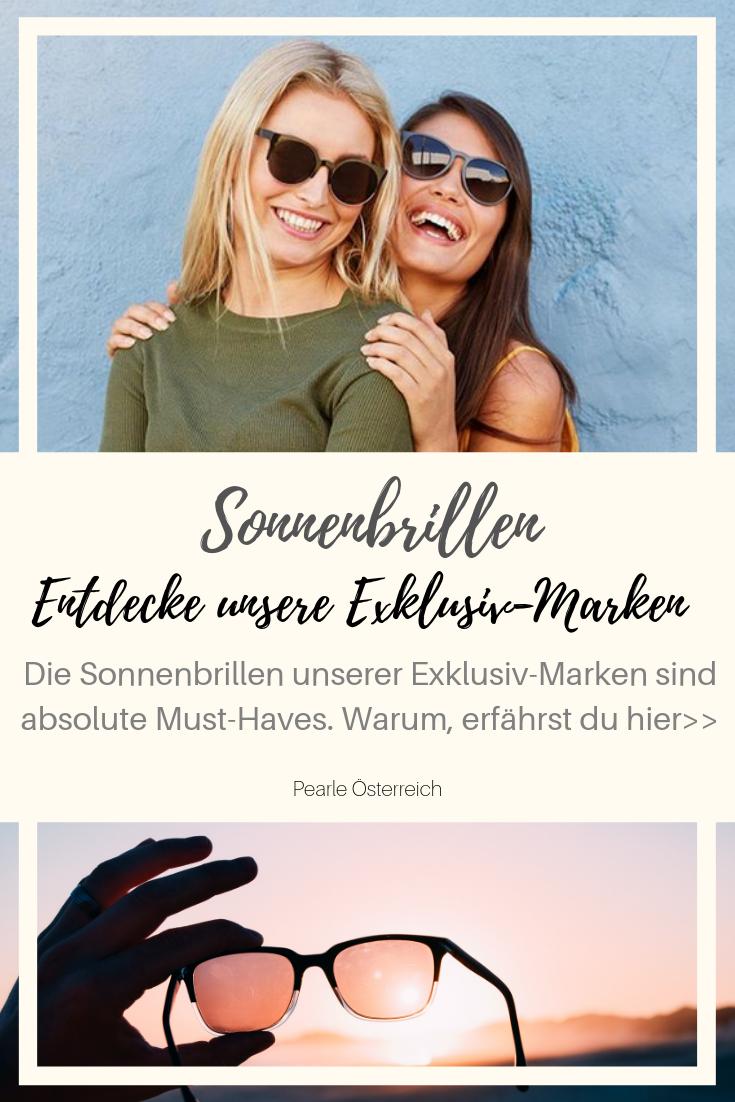 En Vogue Entdecke Die Sonnenbrillen Unserer Exklusiv Marken Sonnenbrille En Vogue Brille