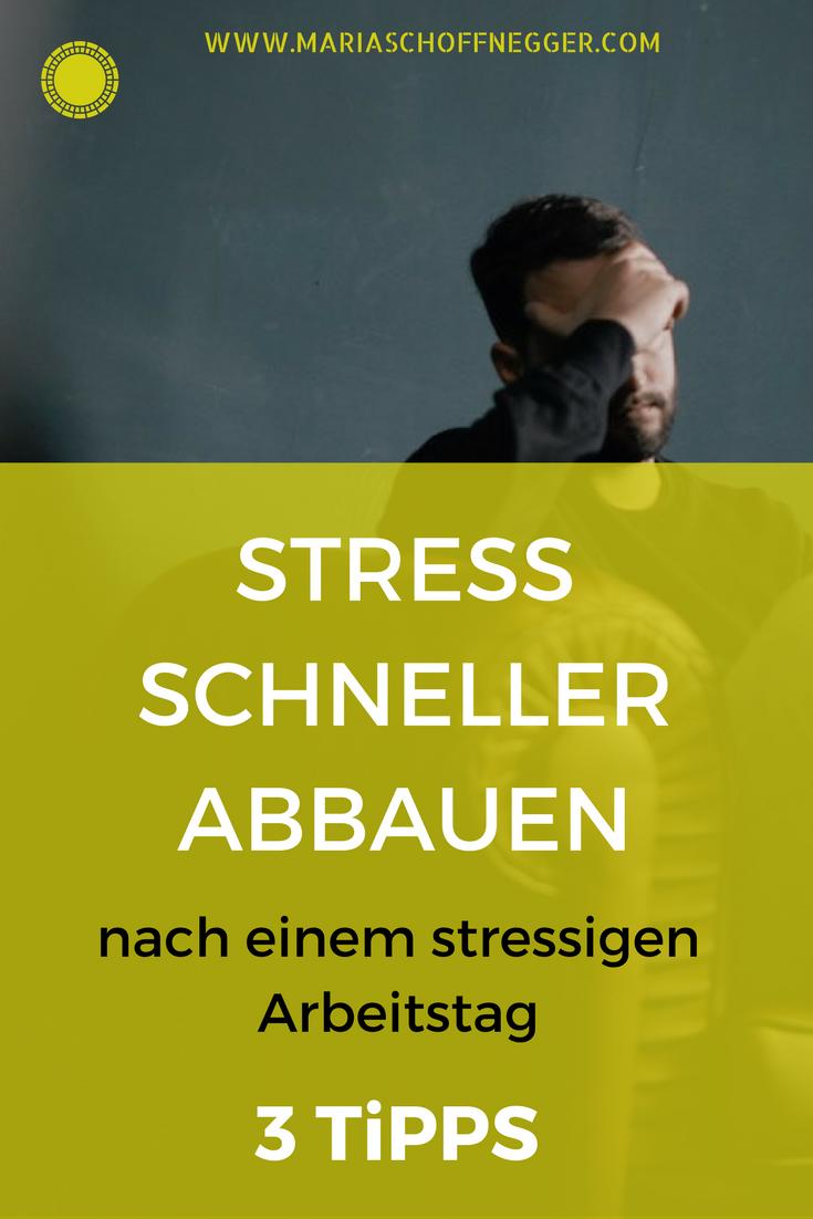 Wie Kann Ich Nach Einem Stressigen Arbeitstag Schneller Den Stress Abbauen Um Energie Und Motivation Fur Essen Kochen Sport Treiben Und Anfallende Hausarbeit Stress Stress Abbauen Stressbewaltigung