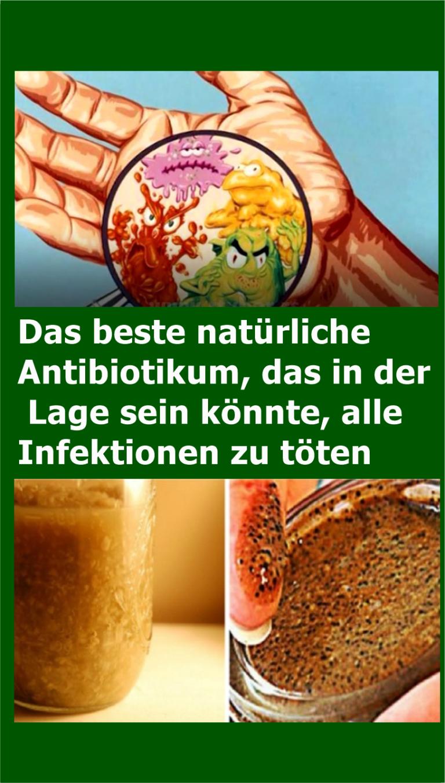 Das Beste Naturliche Antibiotikum Das In Der Lage Sein Konnte Alle Infektionen Zu Toten Njuskam Healthy Tips Healthy Food