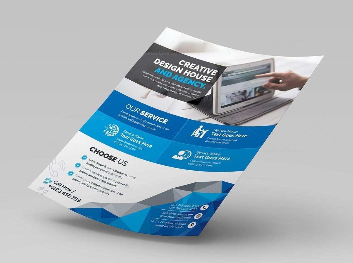 Futuristic Corporate Flyer Template Corporate Flyer Flyer Template Flyer