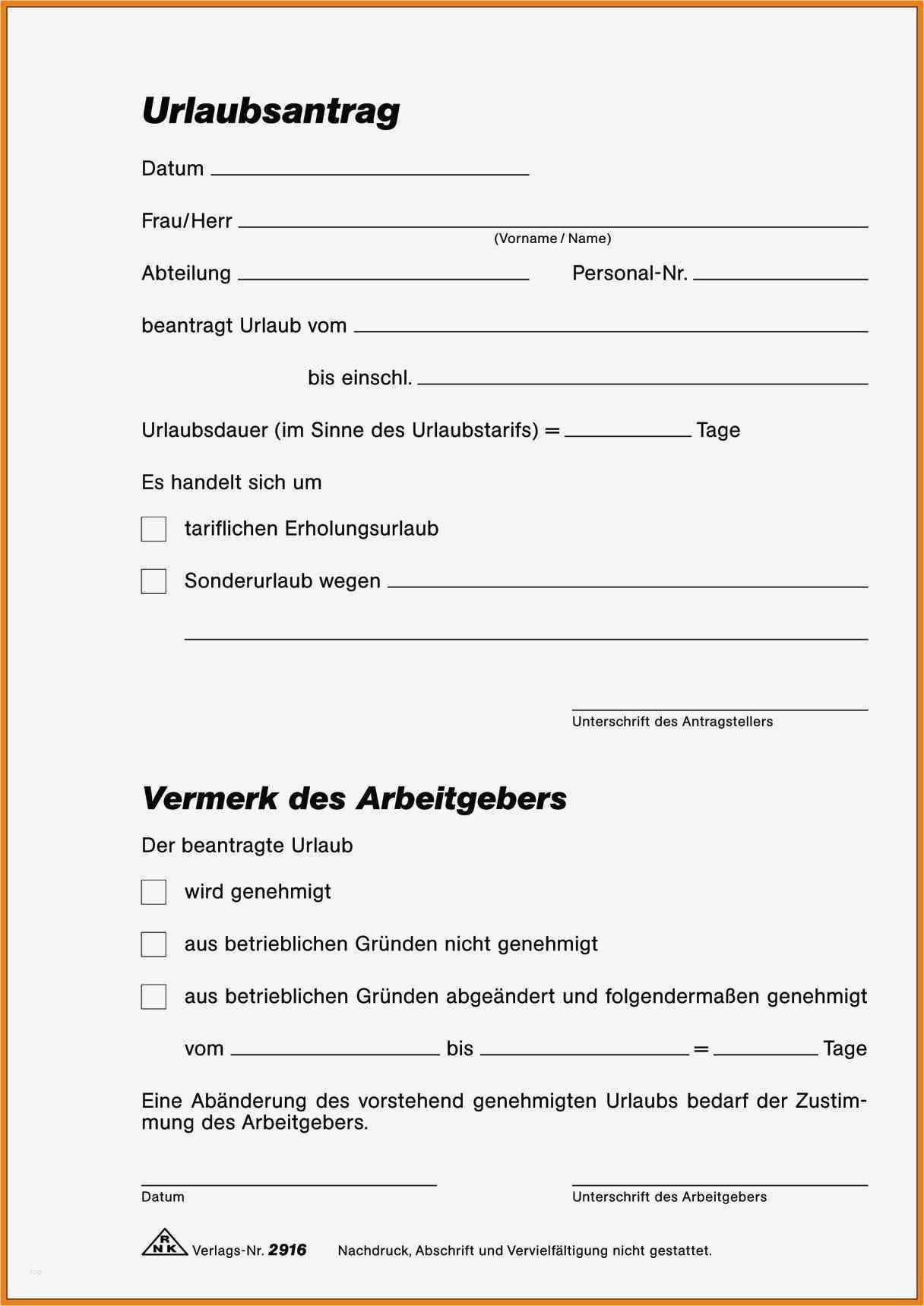 Neu Urlaubsantrag Excel Briefprobe Briefformat Briefvorlage Vorlagen Lebenslauf Briefvorlagen Urlaub