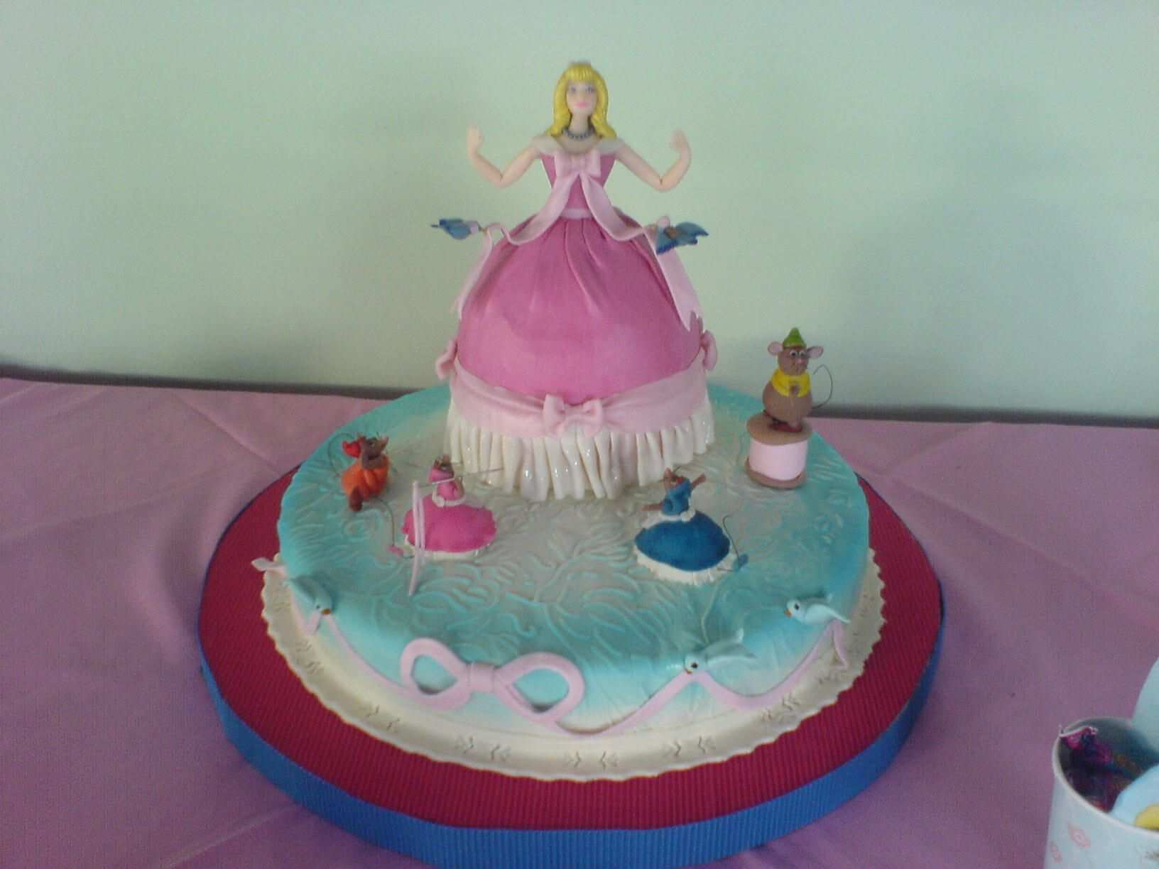 Cenicienta Desserts Cake Food