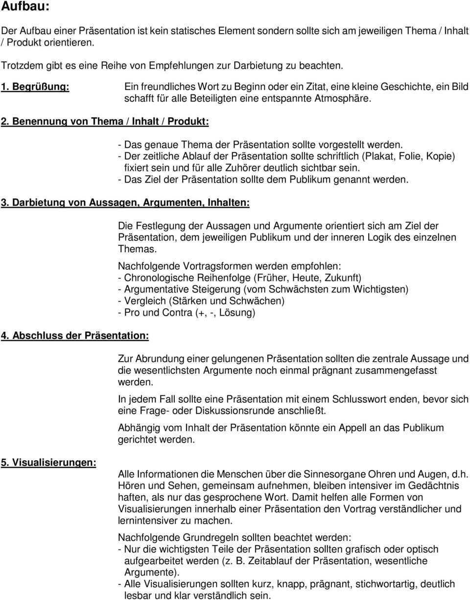 Info Mappe Abschlussprufungen Realschule Pdf Free Download