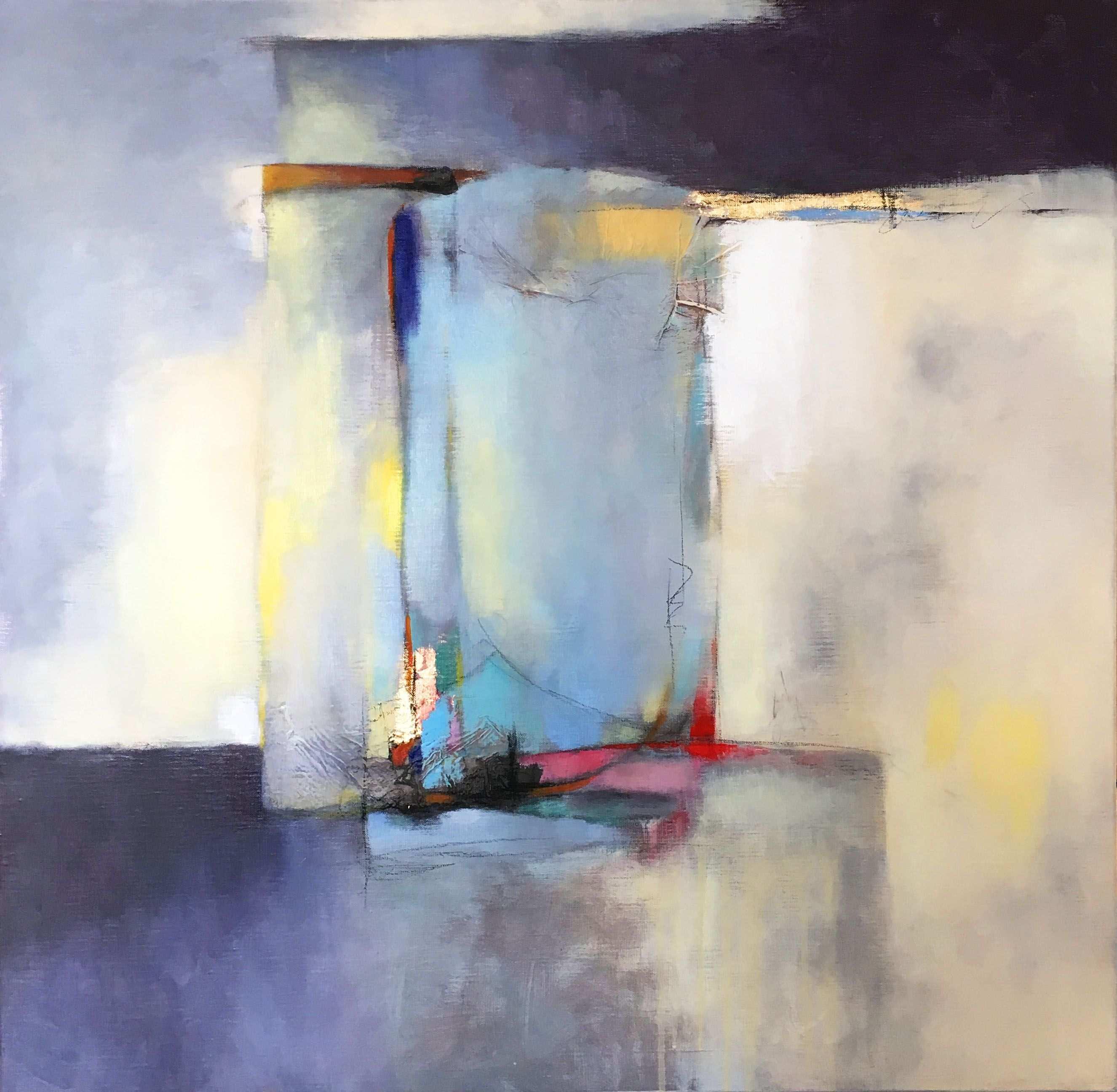 Verkauft Das Zarte Erwachen Ol Leinwand Abstract Struktur Contemporaryart Abstraktekunst Artwork G Abstrakt Acrylmalerei Abstrakt Abstrakte Malerei