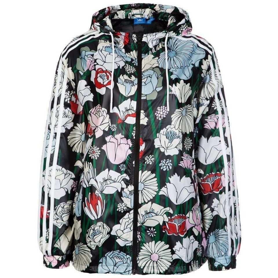 Adidas Originals Windbreaker Jacke Damen Adidas Damen Jacke Windbreaker Jacke Jacken Damen