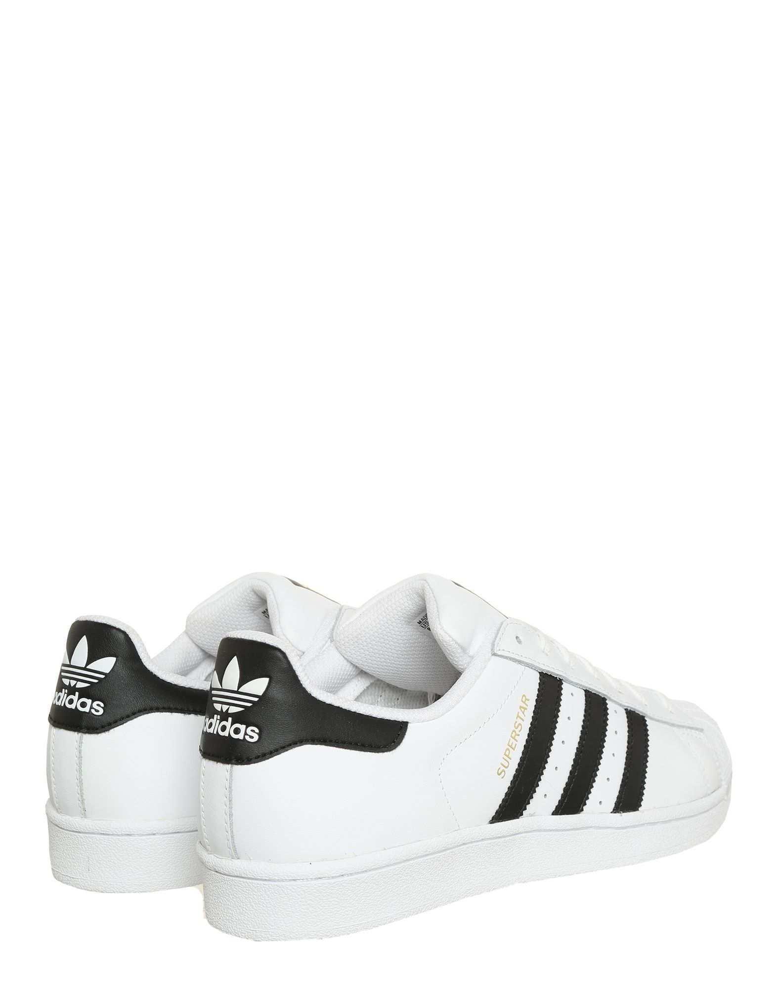 Adidas Originals Sneaker Superstar In Schwarz Weiss Adidasclothes Adidas Originals Sneaker Superstar D Adidas Superstar Sneakers Adidas Superstar Sneaker