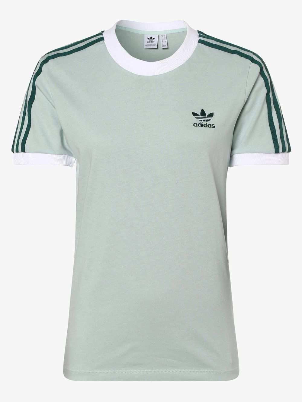 Adidas Originals Damen T Shirt Online Kaufen In 2020 Adidas Originals T Shirt Damen Adidas Originals Damen