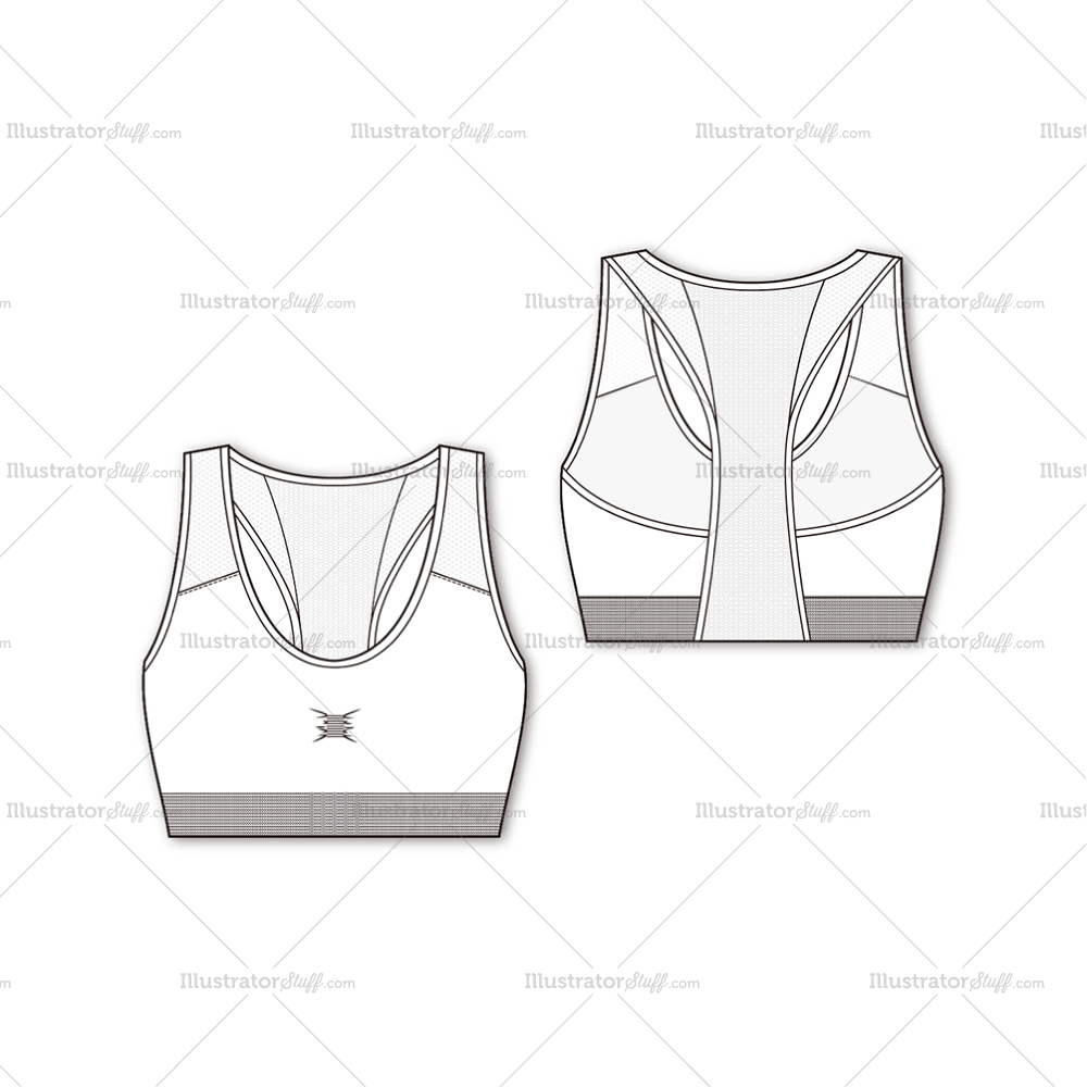 Free Fashion Flat Templates Trim Pack Courses Free Tutorials On Adobe Illustrator Tech Packs Freelancing For Fashion Designers Mode Mode Zeichnen Vorlagen
