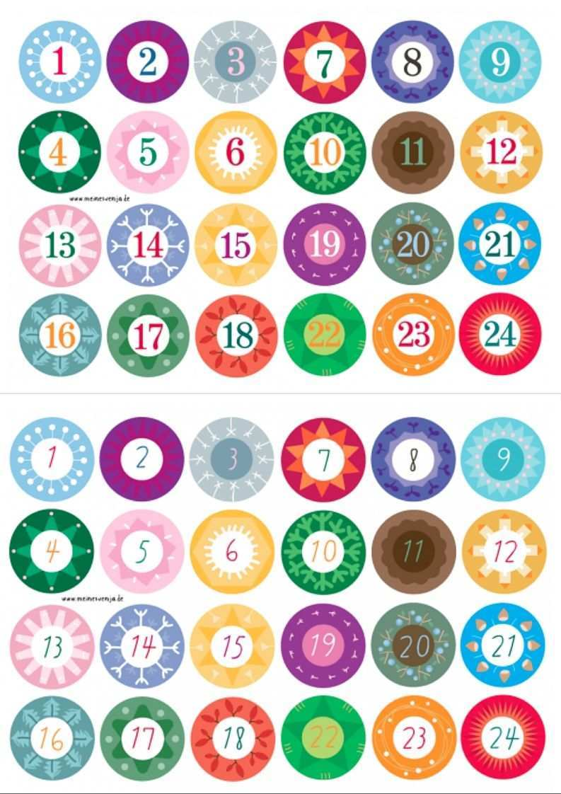 Adventskalender Zahlen Zum Ausdrucken Adventkalender Adventskalender Zahlen Zum Ausdrucken Adventskalender Zahlen