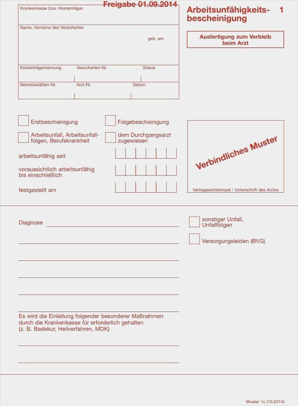 36 Best Of Arbeitsunfahigkeitsbescheinigung Zur Vorlage Bei Der Krankenkasse Modelle Vorlagen Geschenkgutschein Vorlage Zeugnis Vorlage