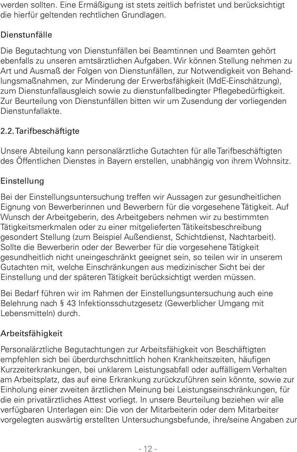 Amts Und Personalarztliche Gutachten Pdf Free Download