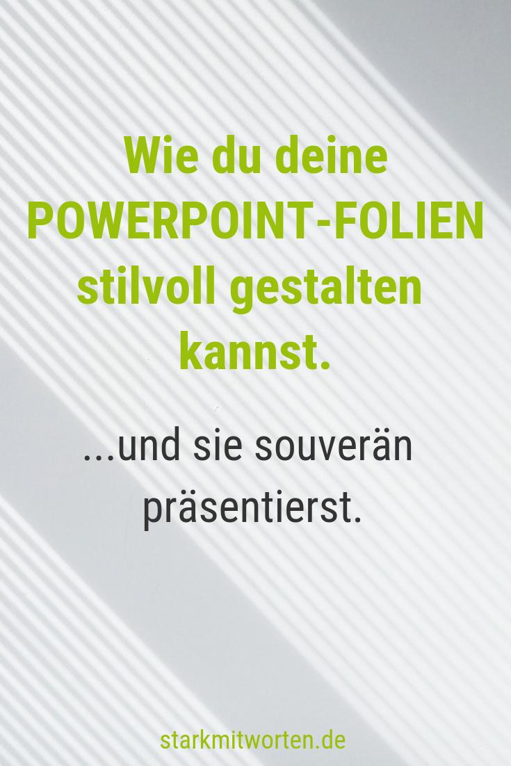 Erfolgreich Prasentieren Mit Powerpoint Online Workshop Powerpoint Erfolgreich Powerpoint Prasentation Tipps Prasentation Tipps Gute Powerpoint Prasentation