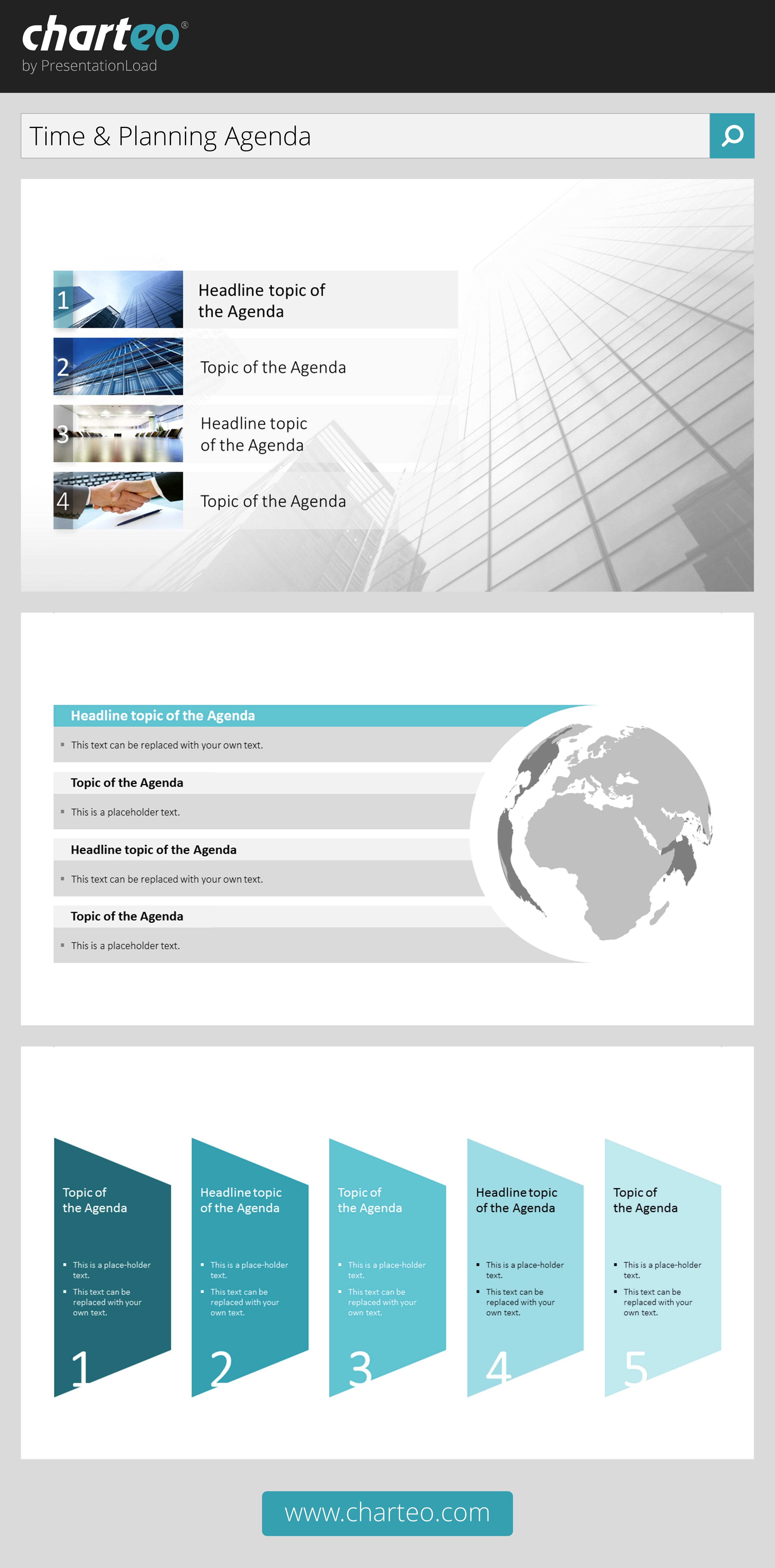 Give Your Presentation A Clear Structure By Making Use Of Our Agenda Templates For Powerpoint Agenda Template Powerpoint Templates Powerpoint