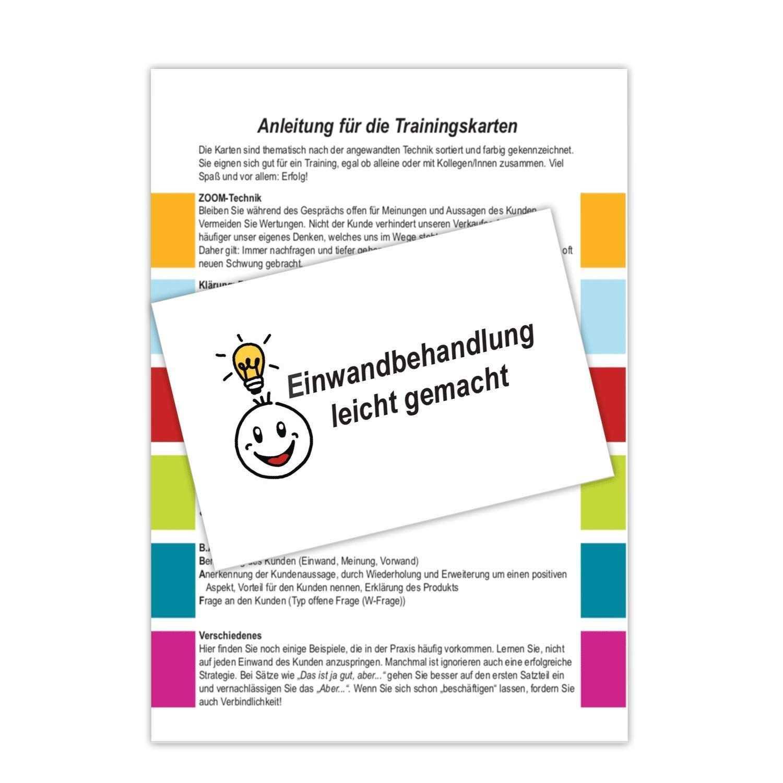 Einwandbehandlung Einwandbehandlung Leicht Gemacht Vertriebsforderung Verkaufshilfen Verkauf Vertrieb Kundengespr In 2020 Vertrieb Maschinelles Lernen Behandlung