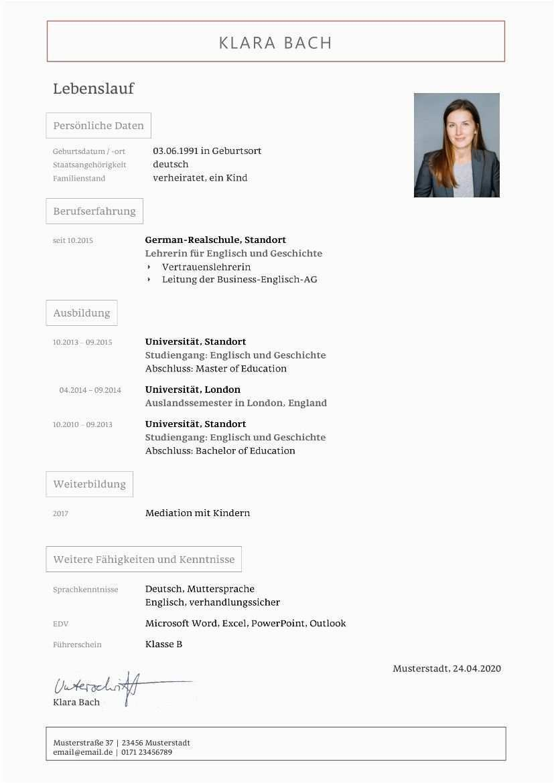 Lebenslauf Deutsch Grundkenntnisse Lebenslauf Vorlagen Lebenslauf Lebenslauf Muster