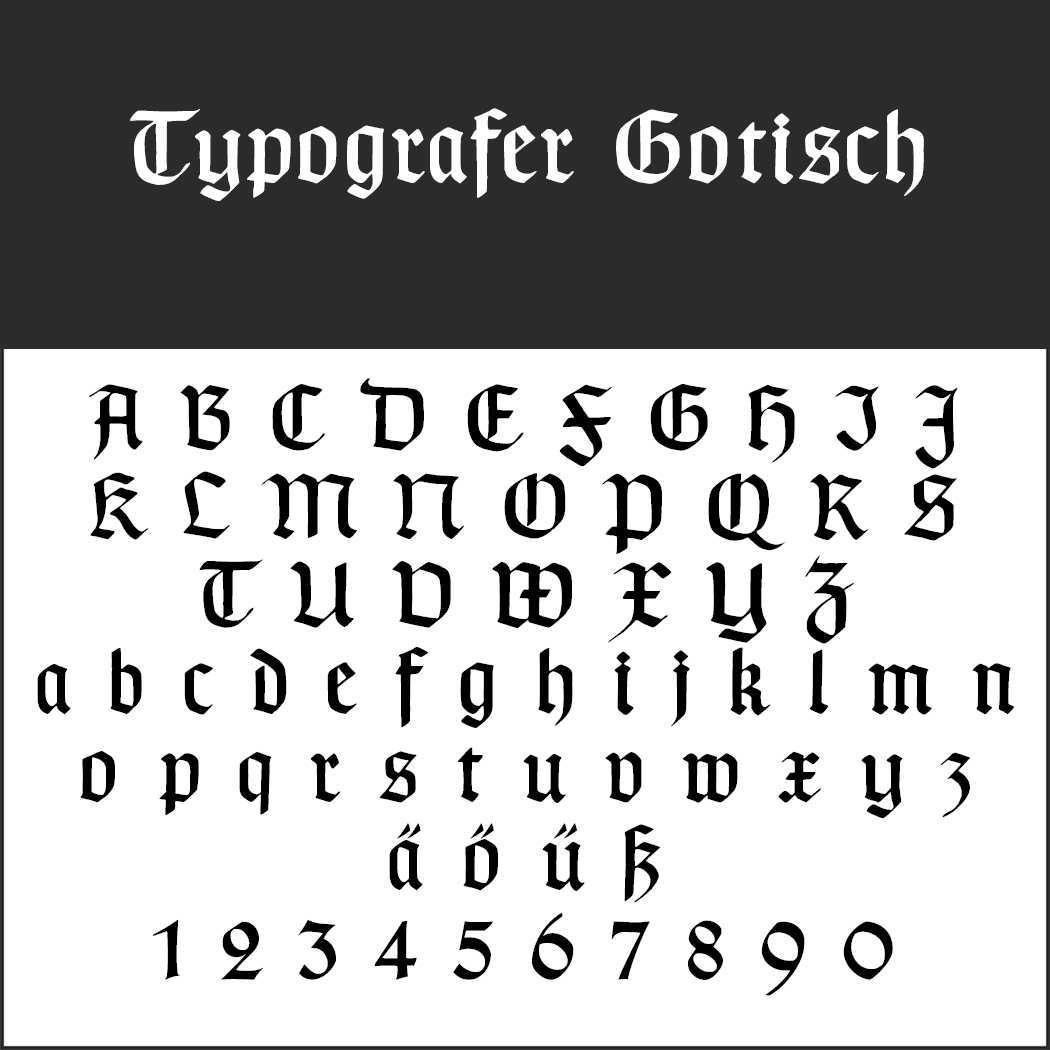 Altdeutsche Schrift Die Besten Gratisfonts Gewerblich Nutzbar