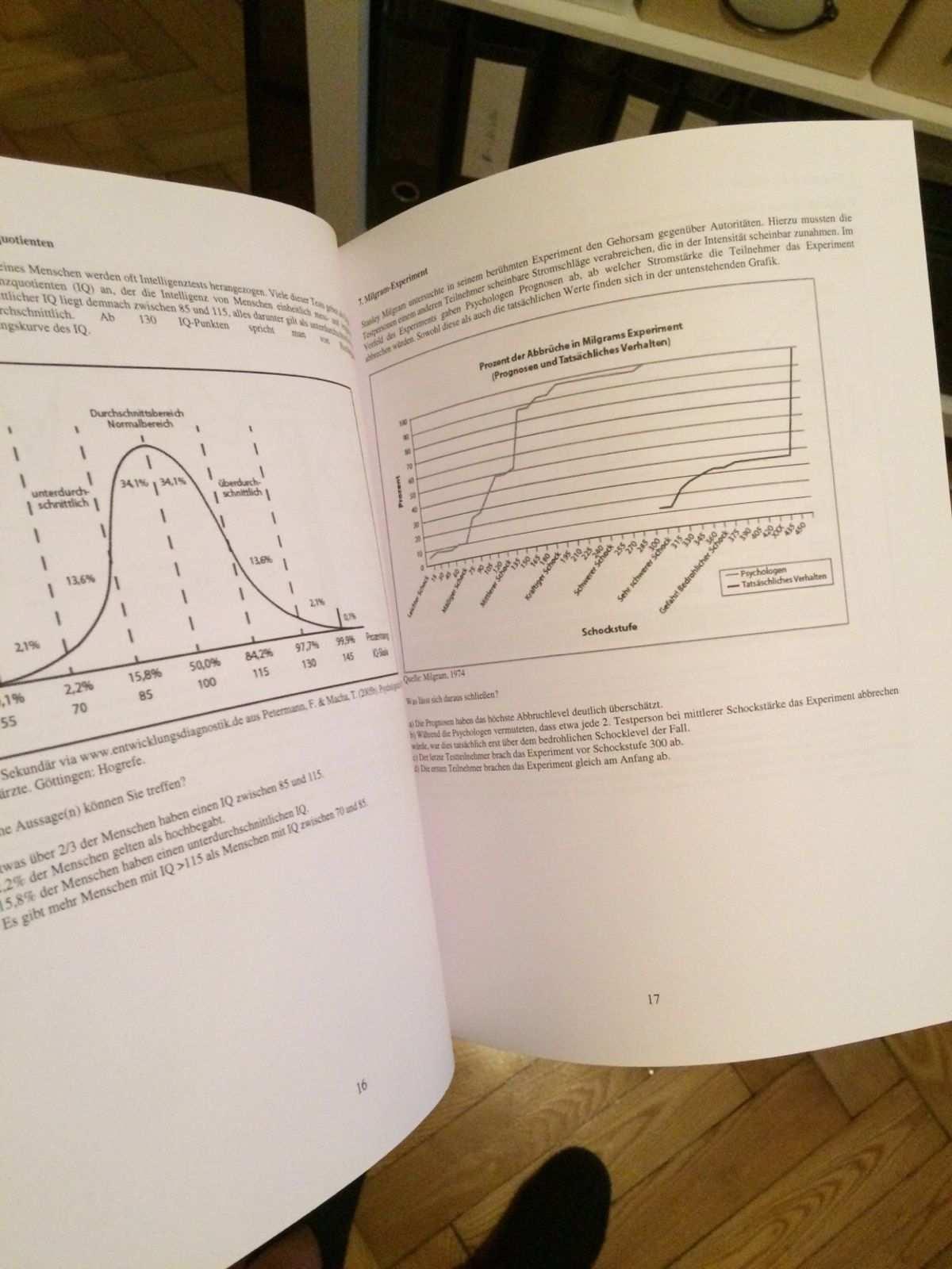 Hanko Formal Analytisches Denken In 1050 Wien Fur 15 00 Zum Verkauf Shpock De