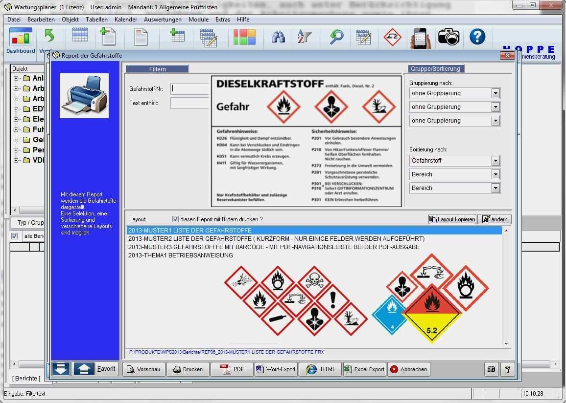 17 Wunderbar Gefahrstoffverzeichnis Vorlage Bilder Vorlagen Finanzen Planer Vorlagen
