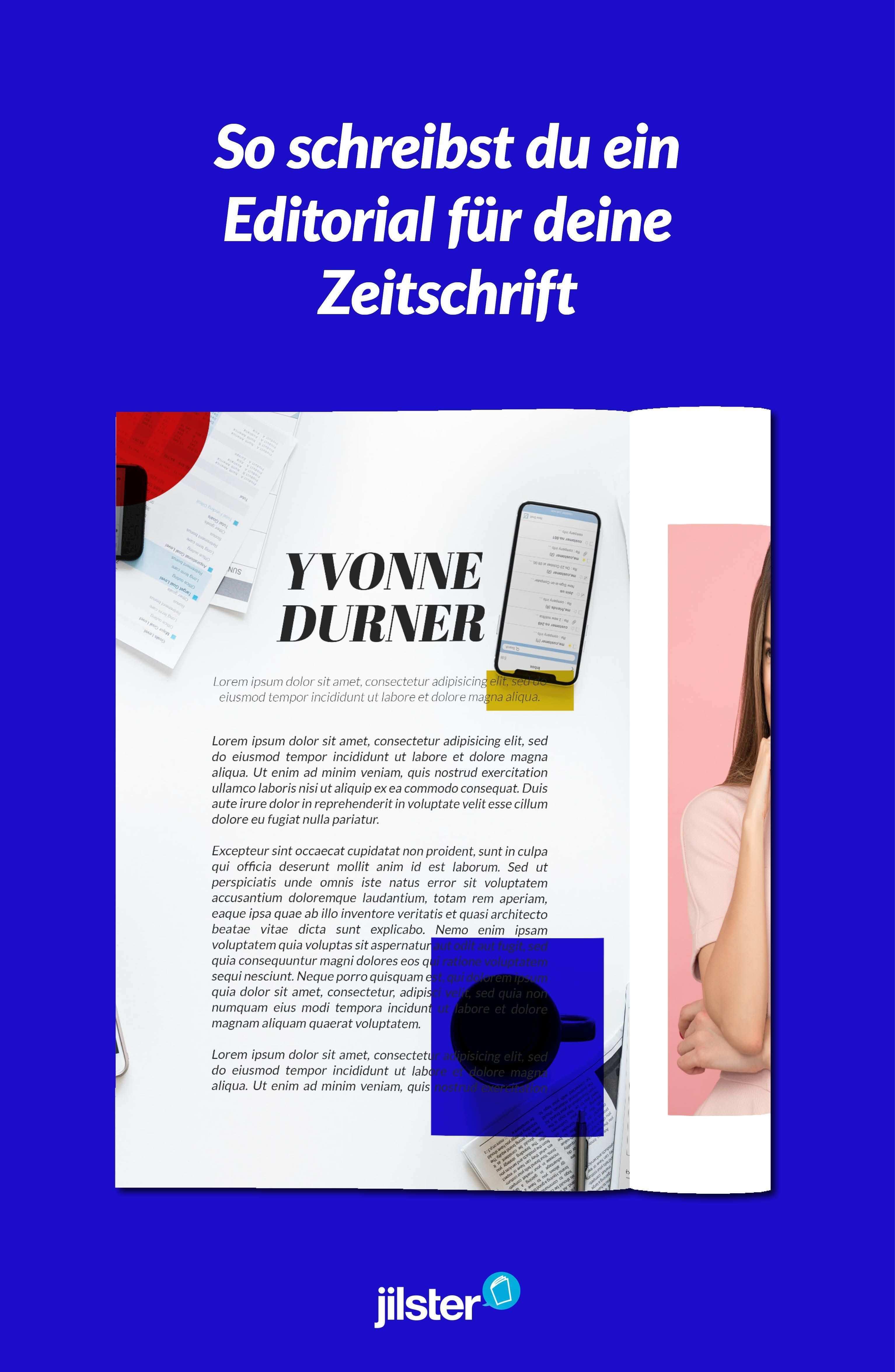 Ein Editorial Oder Vorwort Fur Eine Zeitschrift Schreiben Jilster Blog Zeitschriften Neuer Job Texte Zum Abschied