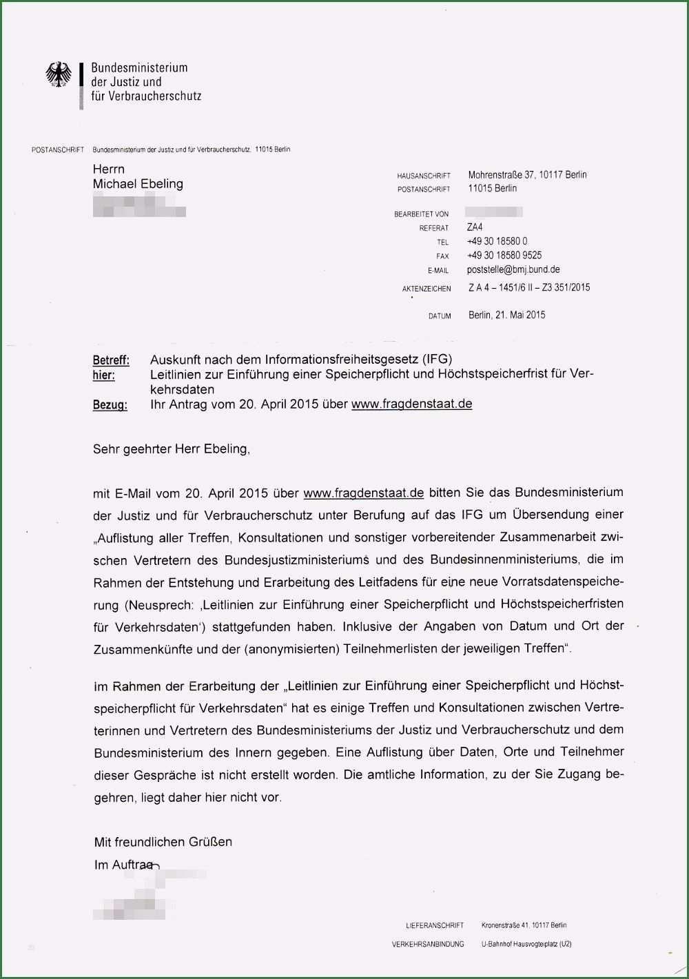Fuhrend Anfrage Kooperation Vorlage 2020 Bundesministerium Verbraucherschutz Vorlagen