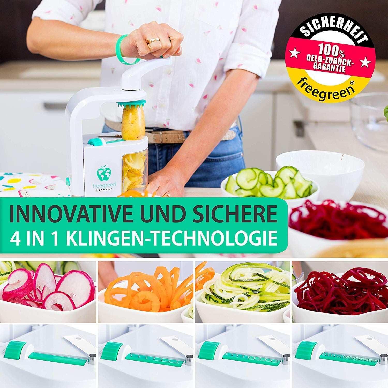 Deal Gewinnspiel Premium Spiralschneider Rabattcode Gewinnspiel Reviews Phoenixdeal Schnappchen In 2020 Gewinnspiel Spiralschneider Spirale
