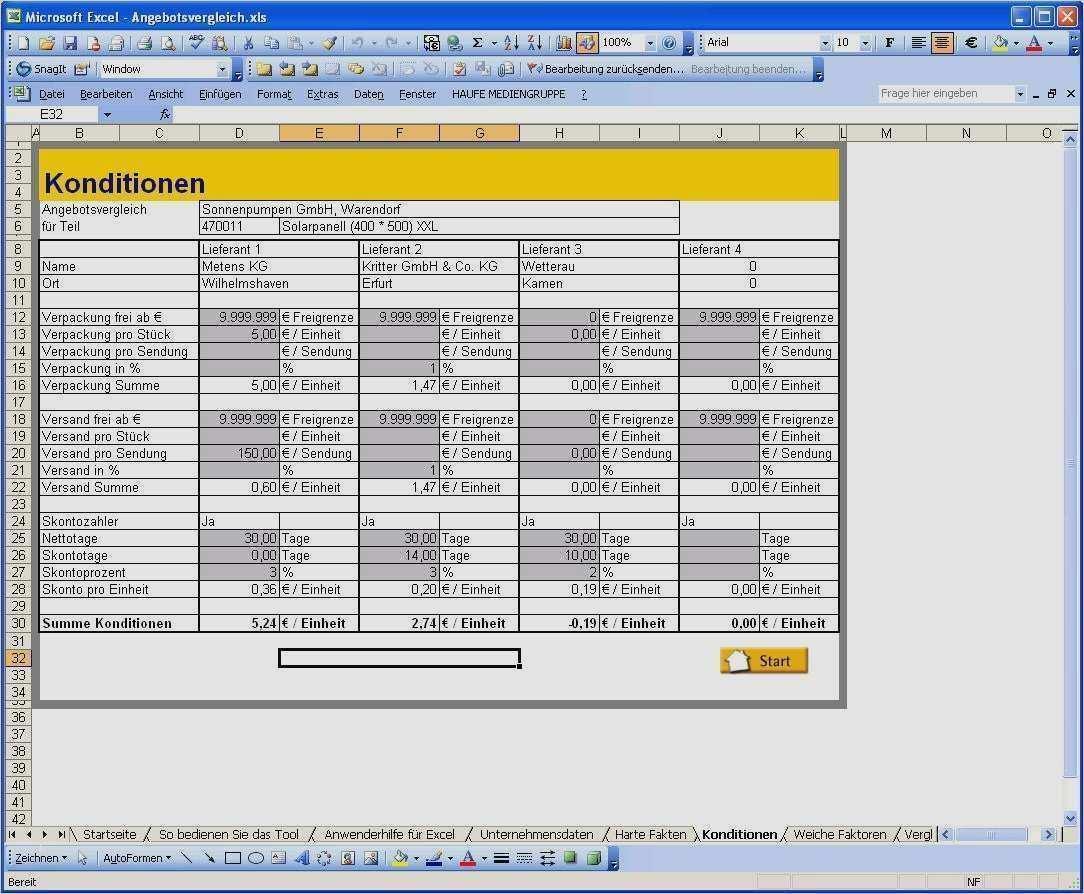 48 Schonste Angebotsvergleich Excel Vorlage Kostenlos Praktisch Solche Konnen Einstellen Fur Excel Periodic Table Resume