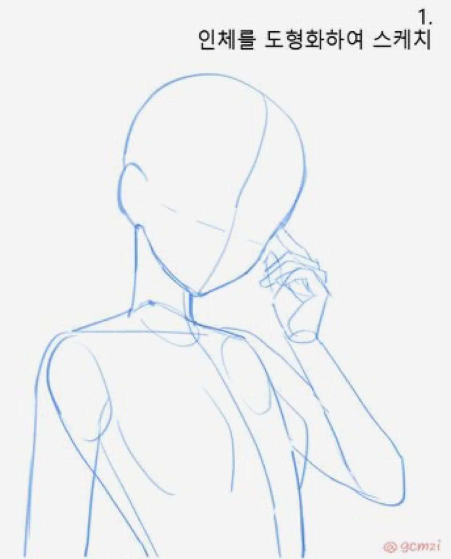 Pin By Miku 3000 On How To Draw Manga Poses Anime Poses Reference Anime Poses
