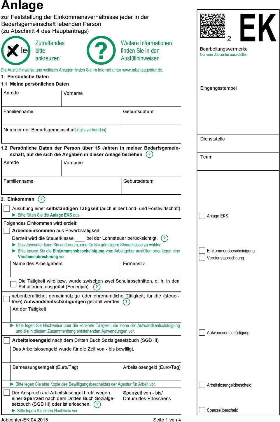 Arbeitslosengeld Ii Senden Sie Den Antrag Einfach Per Post An Benotigen Sie Hilfestellung Einen Antragsnachweis Jobcenter Rhein Neckar Kreis Pdf Kostenfreier Download