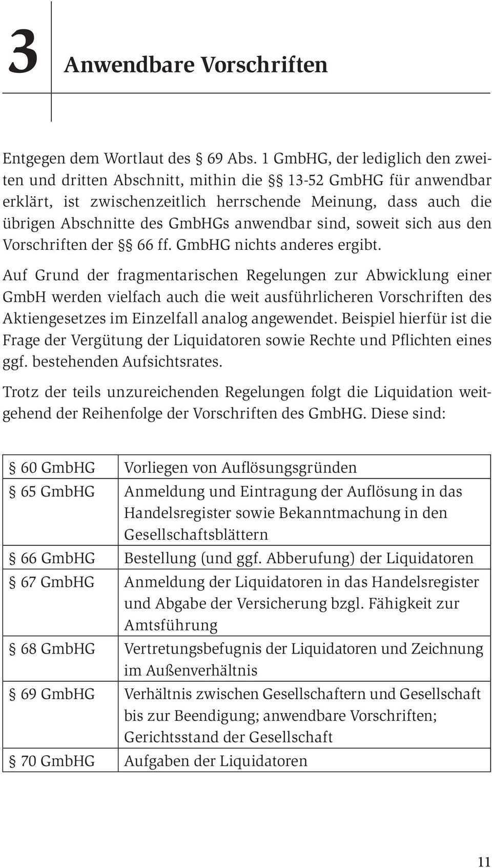 Die Liquidation Der Gmbh Und Ug Pdf Free Download