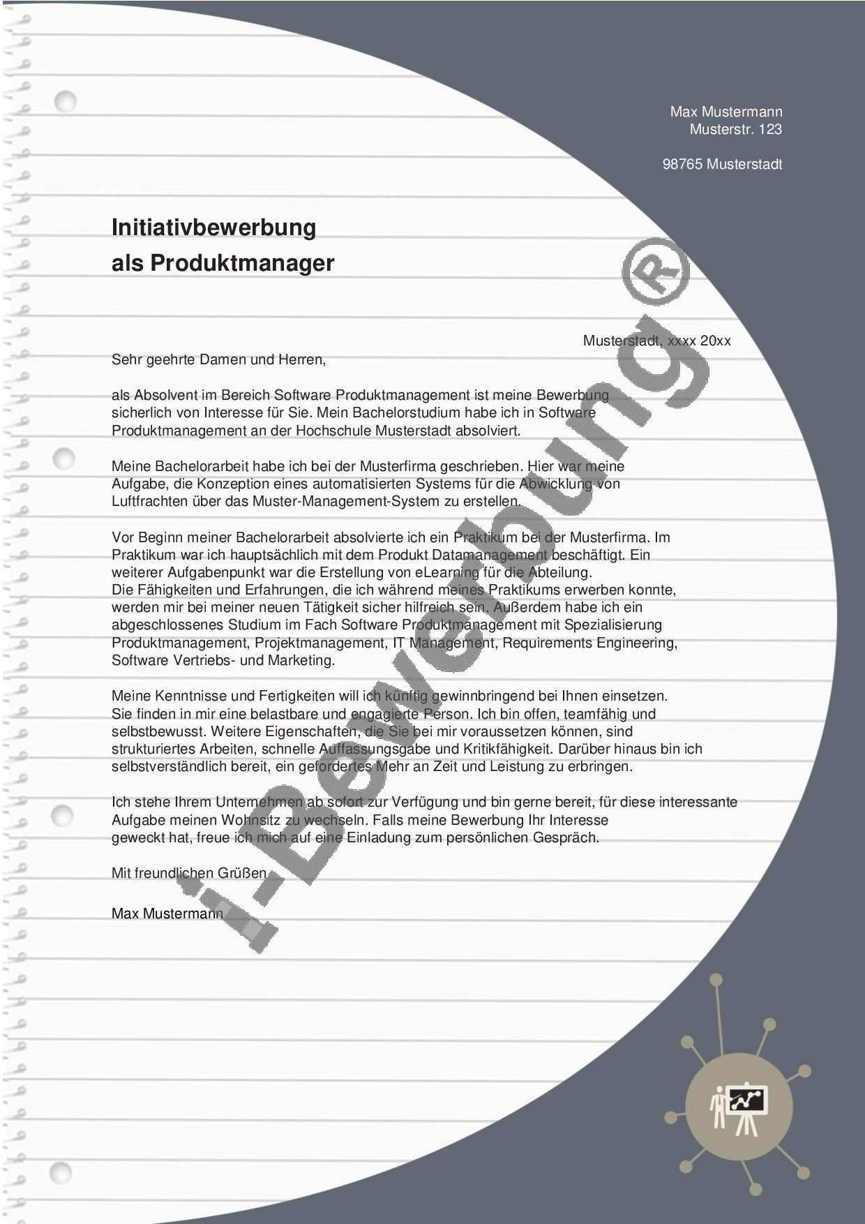 Wichtige Informationen Fur Den Arbeitgeber Im Anschreiben Bewerbung Anschreiben Anschreiben Bewerbung