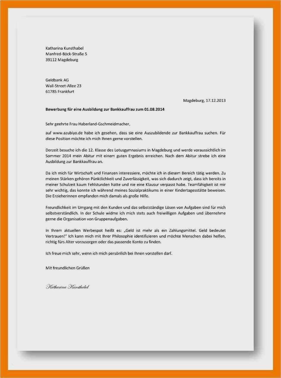 Erstaunlich Bankkaufmann Bewerbung Vorlage Solche Konnen Einstellen In Ms Word Bewerbung Bankkaufmann Bankkauffrau