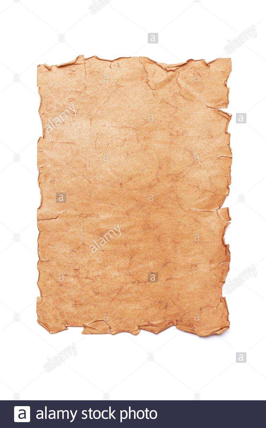 Antike Schriftrolle Stockfotos Und Bilder Kaufen Alamy